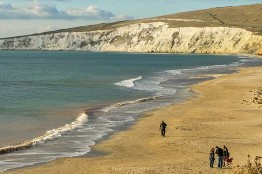Holiday cottages on Special offer on the Isle of Wight