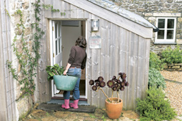 Cornwall Eco Cottages