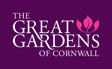 The Great Gardens of Cornwall - Promoting gardens in Cornwall.